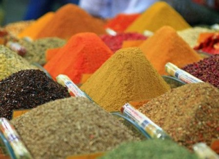Which Herbs and Spices Are Commonly Used in Moroccan Cooking?