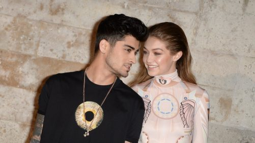 Zayn Malik & Gigi Hadid's Quotes About Each Other Reveal A Deep Mutual Respect