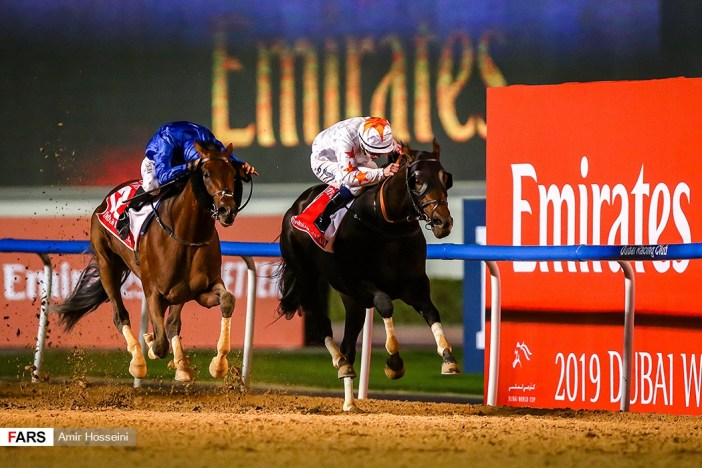 The Importance of the Arab World to Horse Racing