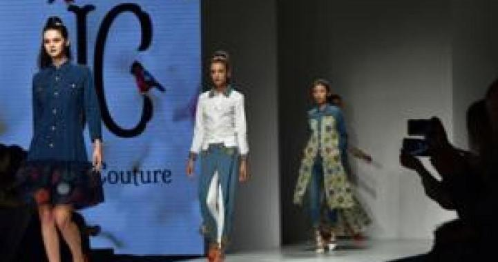 The rise of Arab Entertainment and Fashion in the world