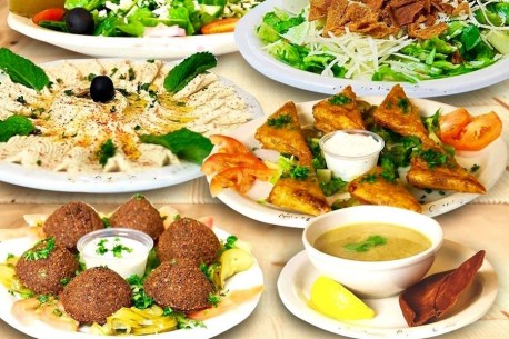 Discover Fort Worth's 4 Best Lebanese Eateries