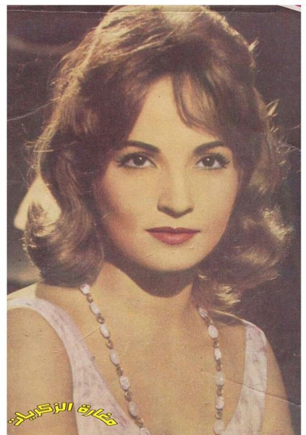Famous Egyptian Women Movie Legends need to know