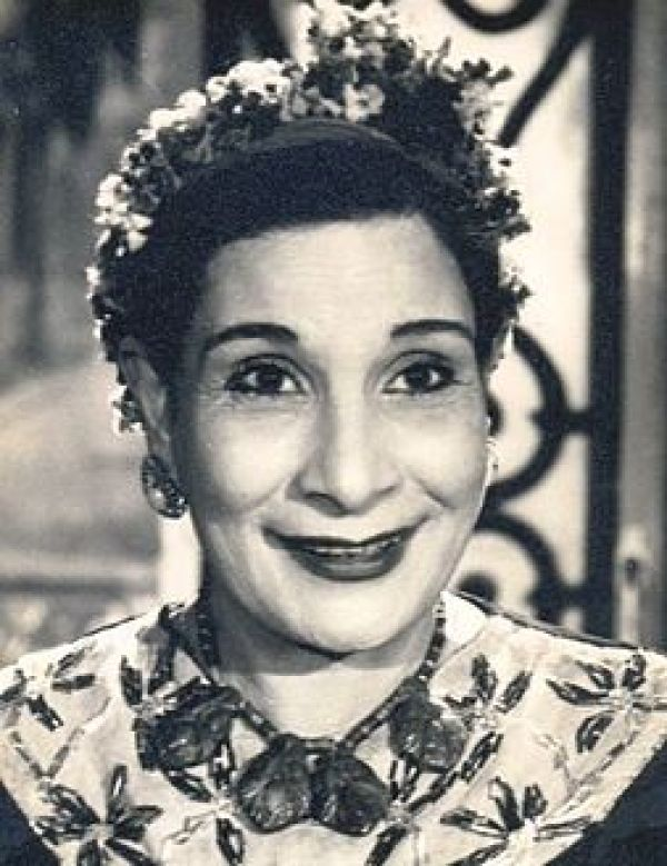 Famous Egyptian Women Movie Legends You Need to Know