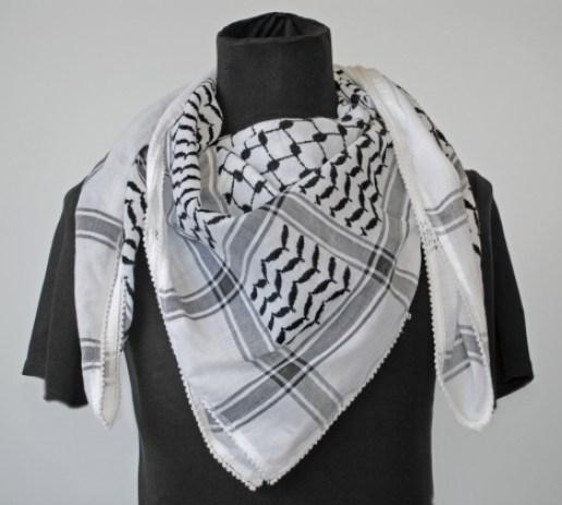 History behind Palestinian Thobes