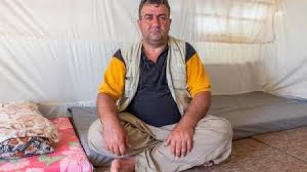 Refugees across Arab World Feel Economic Pain of Coronavirus