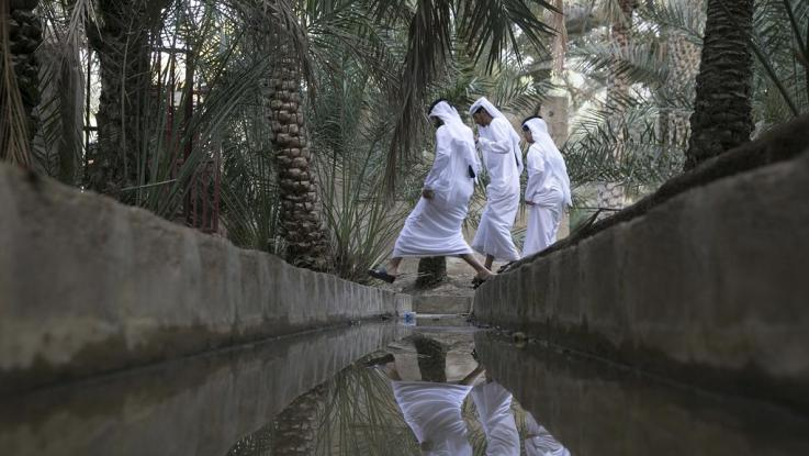 How Climate Change is Directly Impacting the Arab World?