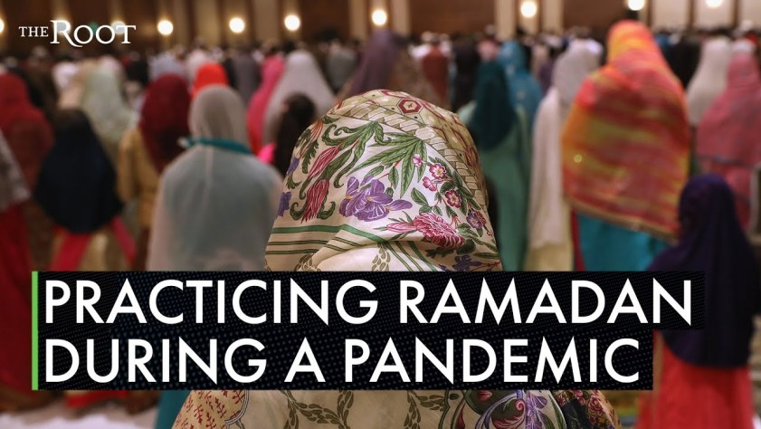 Practicing Ramadan During a Pandemic