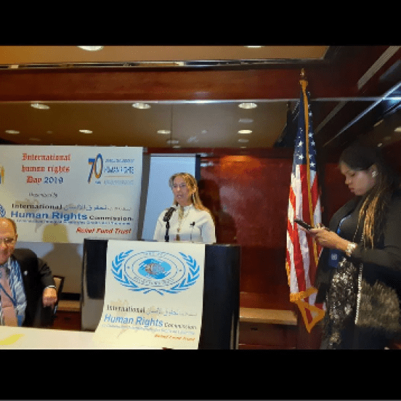 Serving Communities in New Jersey: The Work of Women and Families Ascending Association