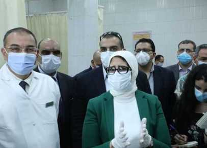 Egypt Postpones Full Reopening Due to Increasing Number of COVID-19 Cases: Official