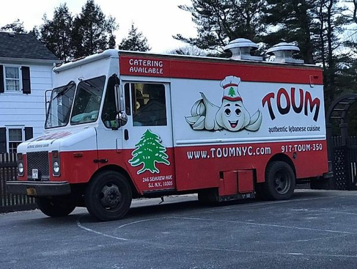 Must-Try Arab Food Trucks Across the Nation
