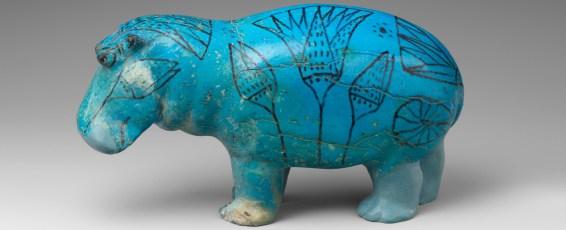 Online Exhibition - Ancient Mediterranean Collections