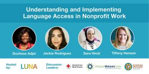Understanding and Implementing Language Access in Nonprofit Work