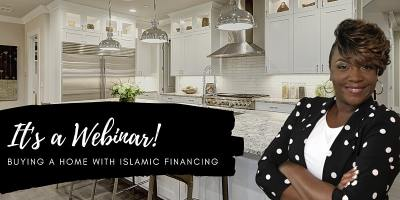 Buying a Home with Islamic Financing