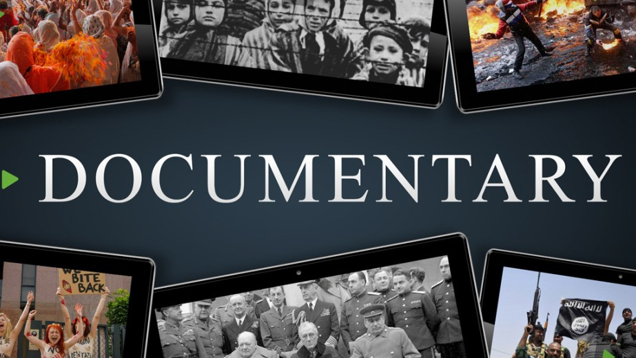 Eight Must See Documentaries About Arabs and The Arab World