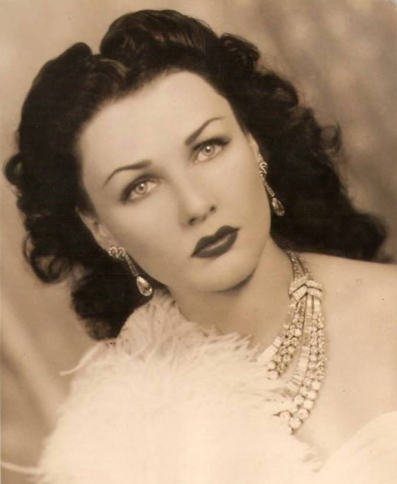 Beauty and Politics brought on her misery- Fawzia Fuad of Egypt and Iran