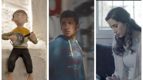 A Selection of 32 Arabic Shorts Releases on OSN Streaming