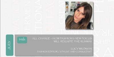 DIALOGUES ON THE ART OF ARAB FASHION: Introduction