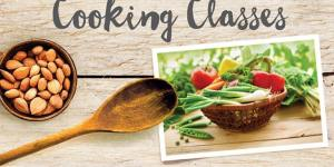 Cooking with Sizzle Cooking Classes