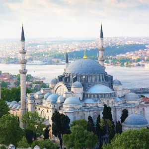 Architecture of Faith: The History and Diversity of the World's Great Mosques
