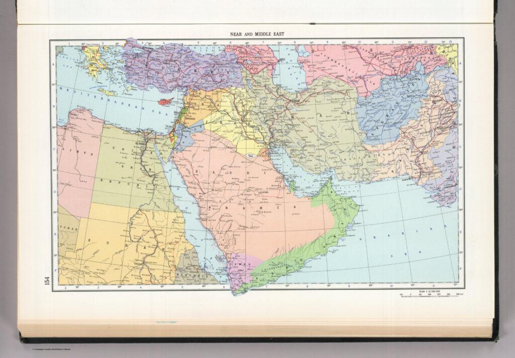 Why Didn't the Arab World Unite?