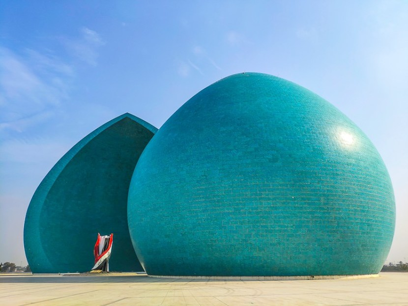 Discover Iraq: 10 Places You Must Visit in Baghdad