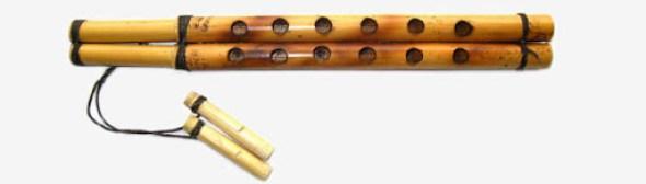Traditional Arab Instruments: The Mijwiz