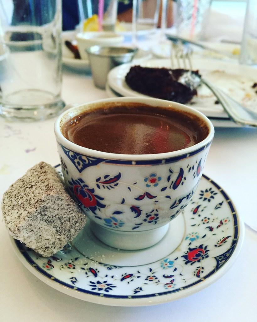 "Arabic Coffee ""Qahwa Arabiyeh"""