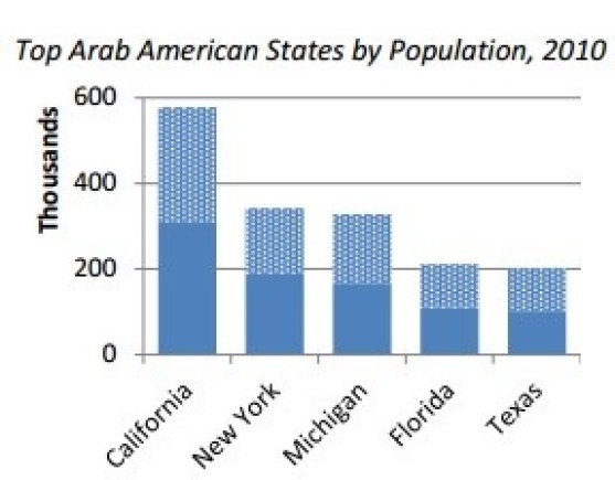 8 Things You Wouldn't Have Guessed About Arab Americans