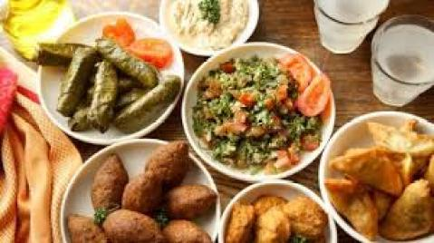 Hilde Lee: Cuisine from the Arab World Offers a Taste of History