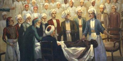 History of Islamic Legal Practice: Some Insights from 19th Century Egypt