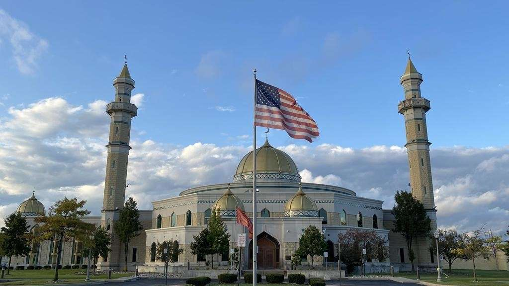 Michigan Arab Americans could Tip the Scale towards Biden on November 3d