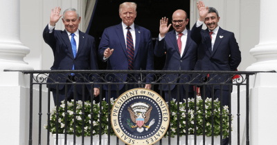 The Palestinians and U.S. Elections: What's at Stake?