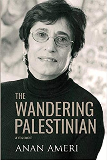 The Wondering Palestinian By Anan Ameri