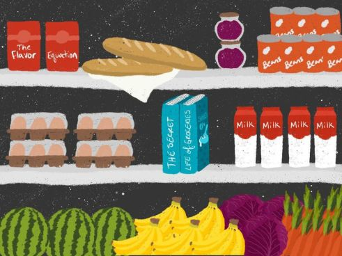 The Ten Best Books About Food of 2020