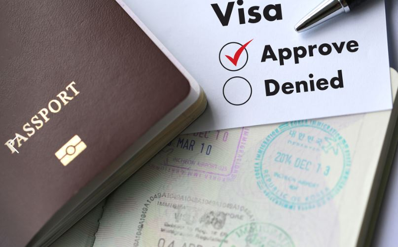 How to Apply for a Kuwait Visa