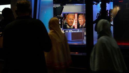 Arab leaders Congratulate US' Biden on Election Victory