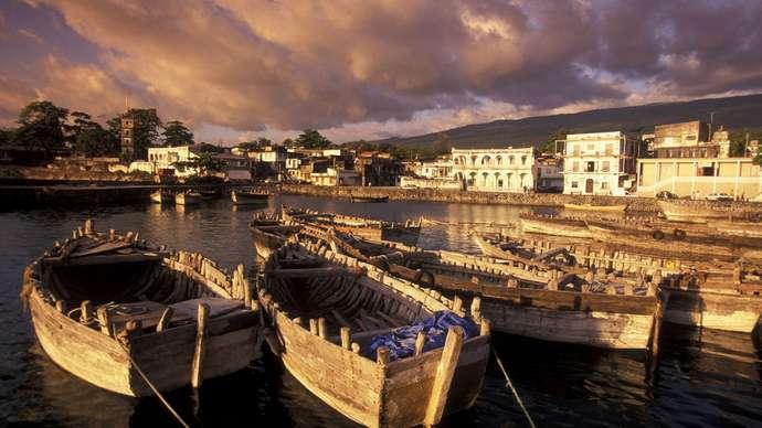 8 Amazing Landmarks in the Comoros to Visit