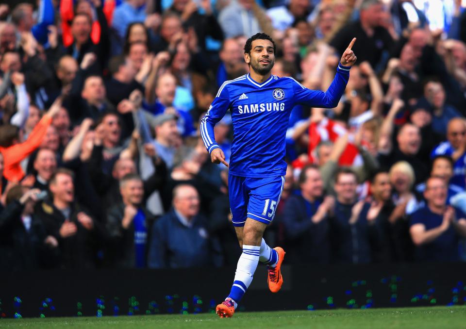 Mohamed Salah: Egypt's Soccer Hero