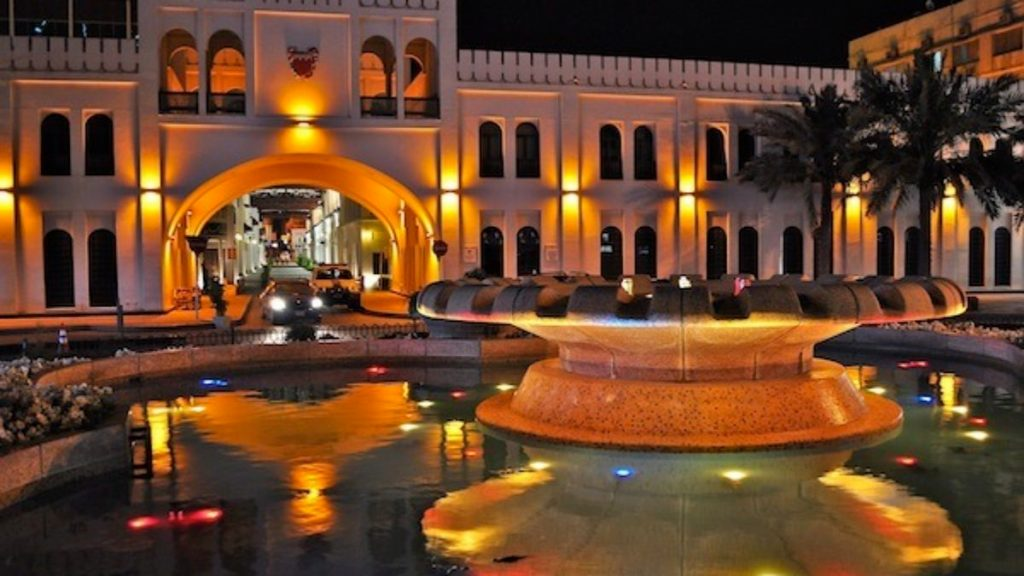 8 Ancient sites you won't believe exist in Bahrain