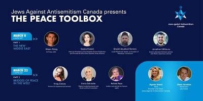 The Peace Toolbox: The New Middle East, Part 1