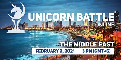 Unicorn Battle in the Middle East