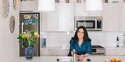 The Arabesque Table: A Conversation with Reem Kassis