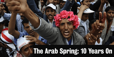 The Arab Spring: 10 Years On