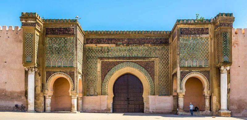Famous Cities in Morocco Series (Episode 4 of 13): Meknes