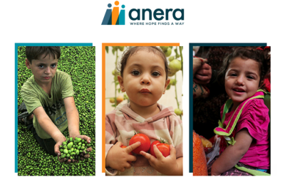 Anera's WebIftar in support of families in Lebanon and Gaza