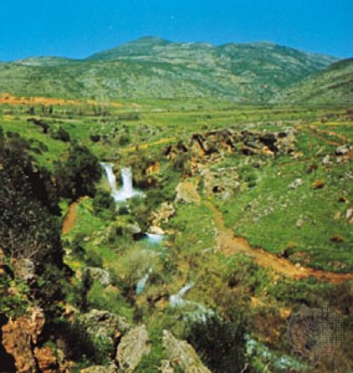 Disputes Over Water and The Jordan River