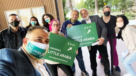 Arab Americans Kick Off Heritage Month, Call for Little Arabia District to be Recognized