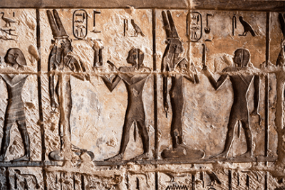 Performance and Ritual in Ancient Egyptian Funerary Practice