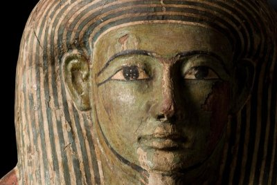 Virtual Saturday Sampler Tour | A Brief History of Ancient Egypt in Six Objects