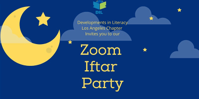 DIL LA Iftar Party